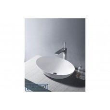 Amos Solid Surface Above Counter Basin
