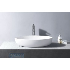 Cecily Solid Surface Above Counter Basin