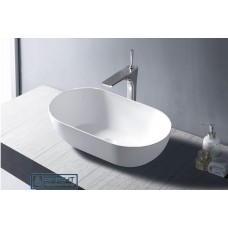 Chloe Solid Surface Above Counter Basin