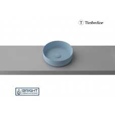 Timberline Allure Coloured Above Counter Basin