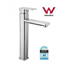 WELS HELLY Bathroom Tall Basin Mixer Tap Faucet