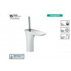 Hansgrohe PuraVida Single Lever Basin Mixer