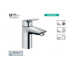 Hansgrohe Logis Single lever basin mixer 100