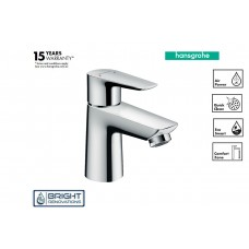 Hansgrohe Talis E Single lever basin mixer 80