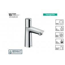 Hansgrohe Talis Select E Basin mixer 110