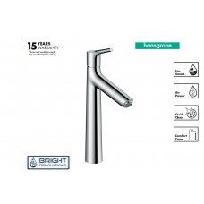 Hansgrohe Talis S Single lever basin mixer 190