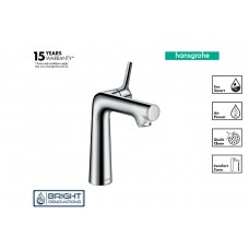 Hansgrohe Talis S Single lever basin mixer 140