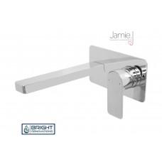 Jamie.J Cosmopolitan Wall Basin Set