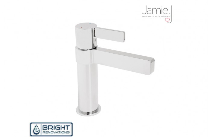 Jamie.J Martini Basin Mixer