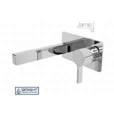Jamie.J Martini Wall Basin Set