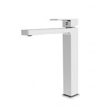 New Celia WELS Bathroom TALL Basin Flick Mixer Tap Faucet