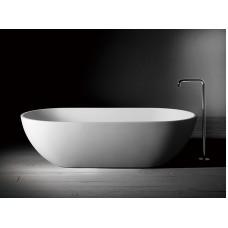 Kaskade Aveo Elegant & Smooth Lines Stone Bath