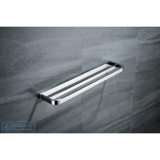 Dream Double Towel Rail 600mm