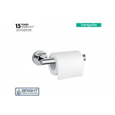 Hansgrohe Logis Universal Roll Holder Without Cover