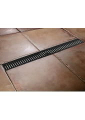 VIVO Black Wattle Grates Full Flanges (5)