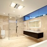 Bathroom Heating/Vent