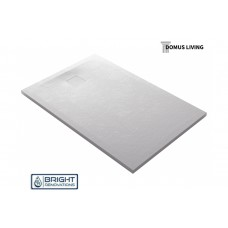 Domus Living shower trays - Cemento