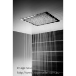 Ceiling Flush Mount Shower