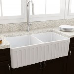 Fireclay/Ceramic Sinks