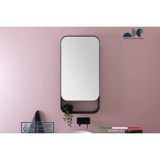 ADP Enzo Mirrored Cabinet