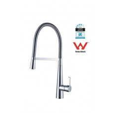 Designer MACRO Swivel Kitchen Laundry Basin Sink Flick Mixer Tap Faucet