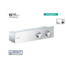 Hansgrohe ShowerTablet Shower Thermostat 350  For Exposed Installation