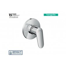 Hansgrohe Focus Single lever shower mixer