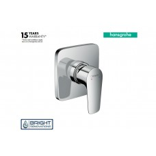 Hansgrohe Talis E Single lever shower mixer