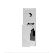 New Celia Bathroom Shower Bath Wall Flick Mixer Tap With Diverter