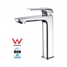 ZITA Bathroom Vanity/Basin Extended Tall Mixer Tap CHROME