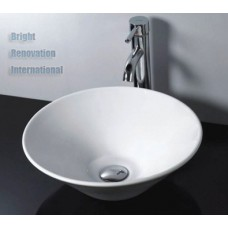 Brand New Above Counter Bathroom Vanity Bench Top Ceramic Basin 432