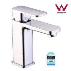 HELLY Bathroom WELS Basin Flick Mixer Tap Faucet