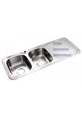 Traditional Kitchen Sink (6)